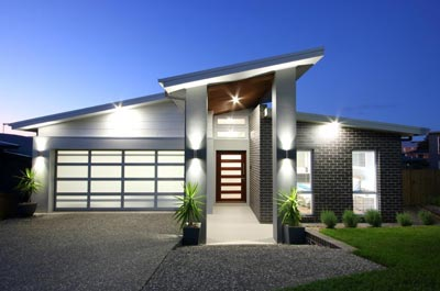 Avon Home Design - Split Level | Marksman Homes - Illawarra Home Builder