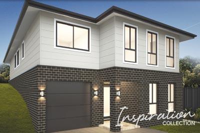 Split Level - Ascent I Home Design - Inspirations Range