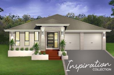 Split Level - Sundowner I Home Design - Inspirations Range